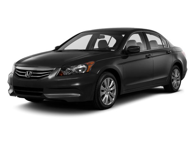 Pre-Owned 2011 Honda Accord Sedan EX-L
